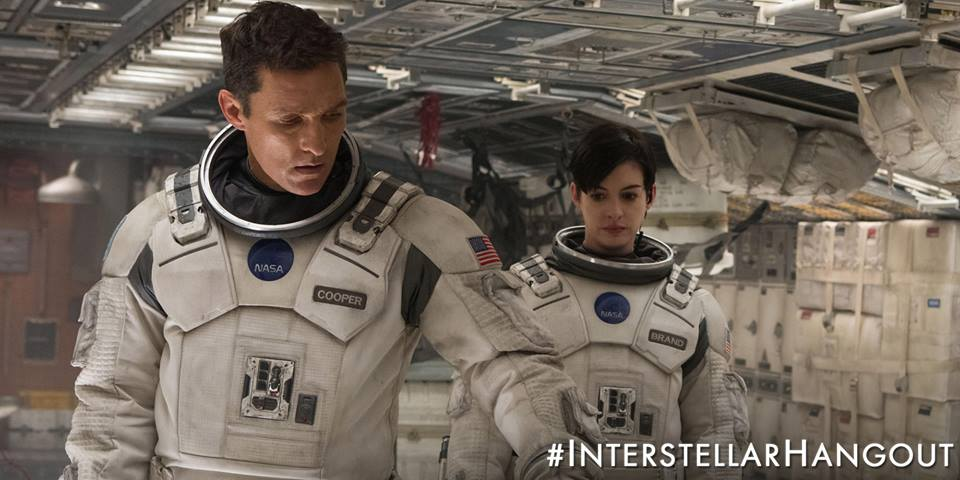 Interstellar Review-Rating-Collection-Theater Report-Onlookers Media