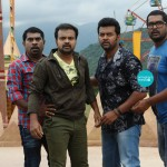 Cousins Movie Stills-Images-Posters-Gallery-MP3-Video-Song-Kunchacko Boban-Indrajith-Nisha Agarwal-Vedhika-Onlookers Media