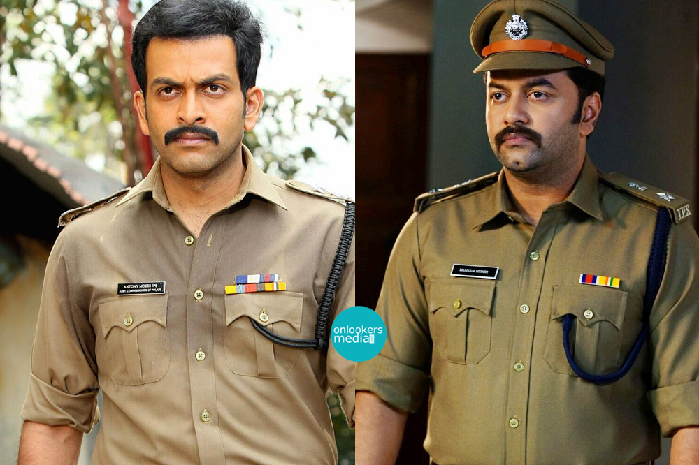 I really wished to act as Antony Moses, Says Indrajith-Angels Malayalam Movie-Stills-Images-Video-MP3-Songs-Prithviraj-Mumbai Police