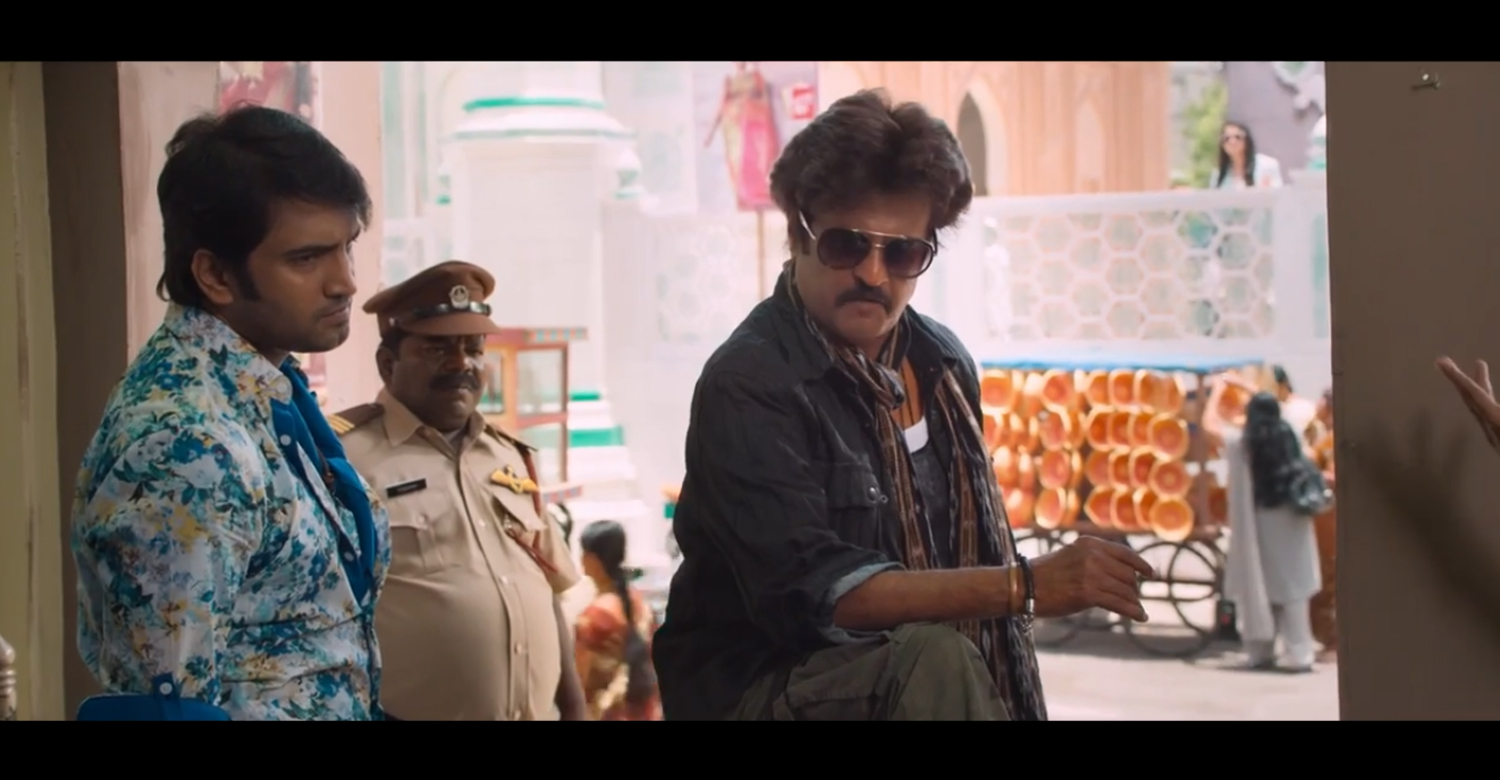 Lingaa Official Trailer-MP3-Video-Songs-Rajinikanth-Anushka Shetty-Sonakshi Sinha-Onlookers Media
