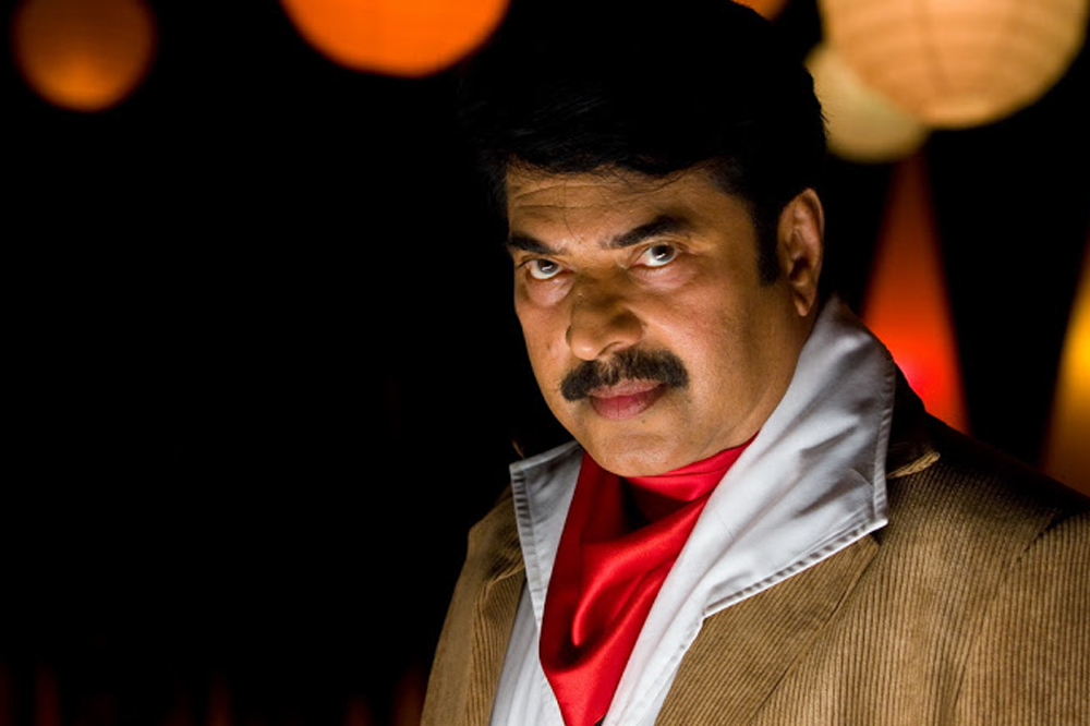 Mammootty is in Busy mode-Malayalam Movies 2014-2015-Onlookers Media