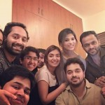 Nazriya Latest Photos-After Marriage