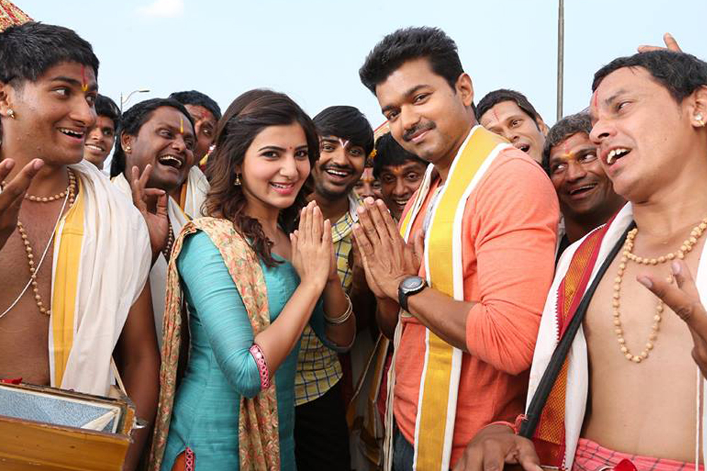 Now its time For another Kaththi issue-Vijay-Samantha-Gopi-Onlookers Media