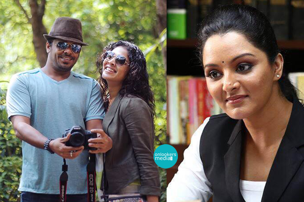 Rima Kallingal and Manju Warrier in Aashiq Abu's Ragini Padmini-Malayalam Movie-Onlookers Media