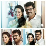 Anoop Menon Shema Alexander Wedding Stills-Images-Photos-Reception Stills-Onlookers Media