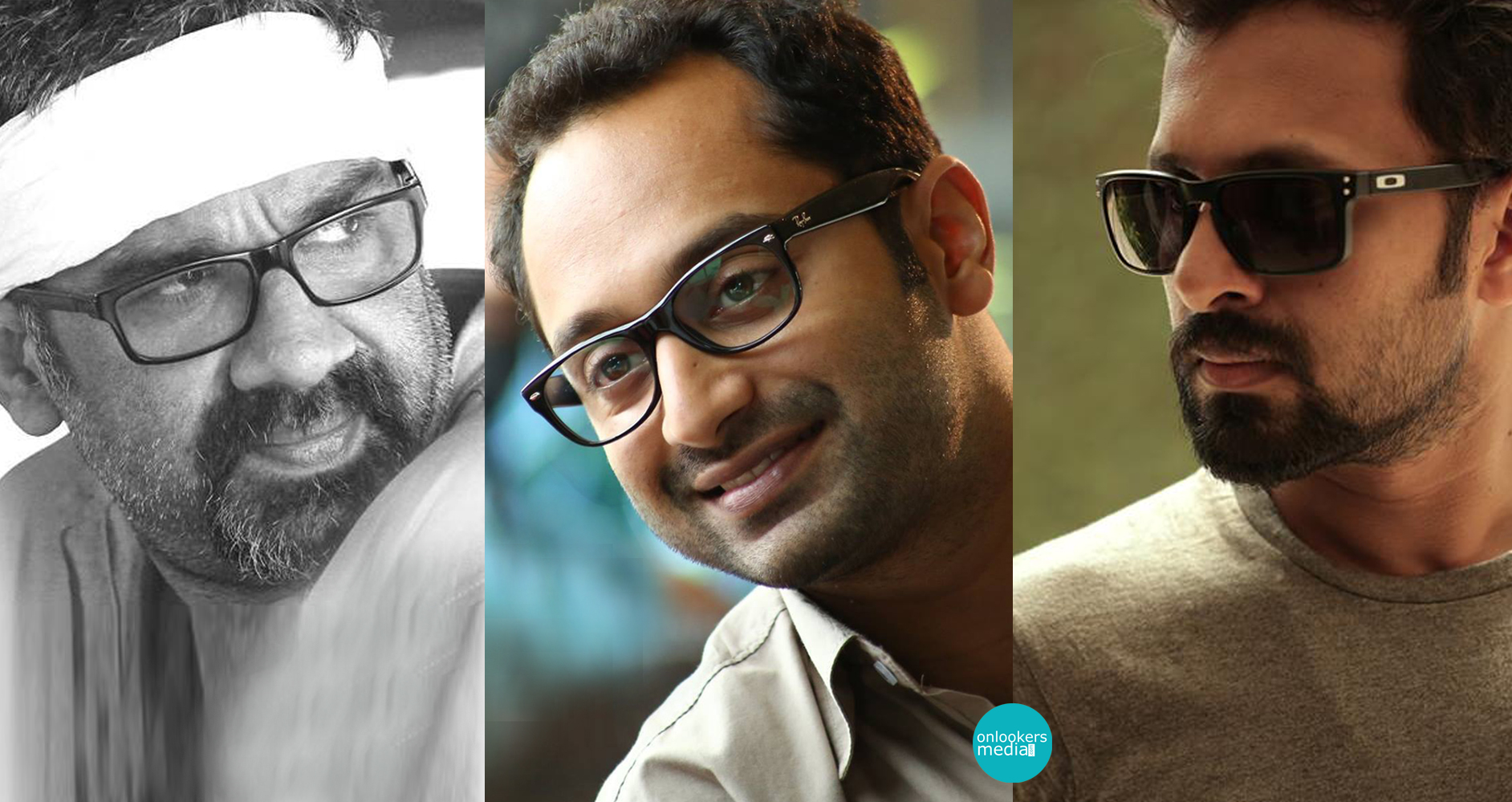 Ayal Njanalla Malayalam Movie-Fahadh Faasil-Vineeth Kumar-Onlookers Media