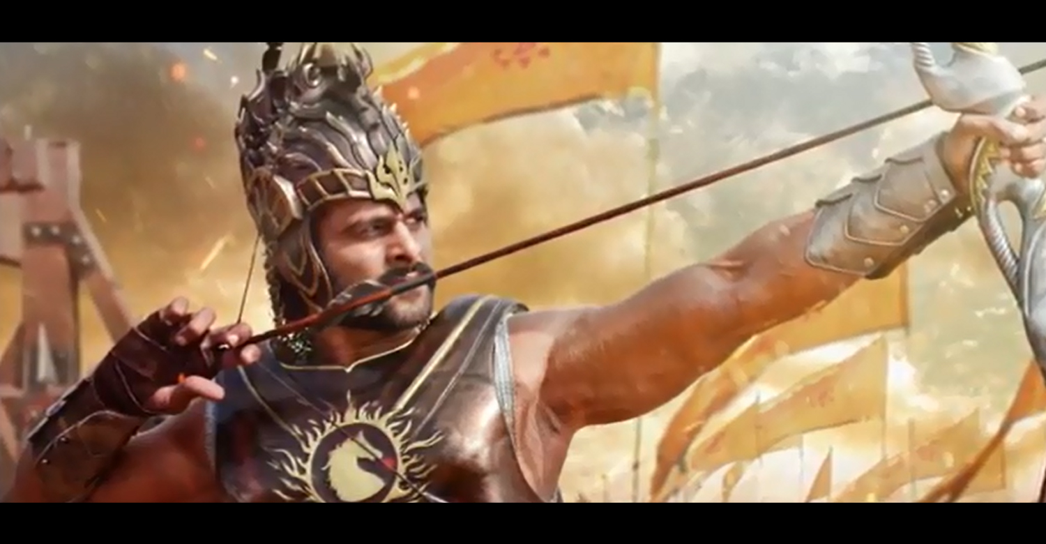 Baahubali Making Video-Trailer-MP3-Video-Song-Prabhas-Anushka Shetty-Onlookers Media