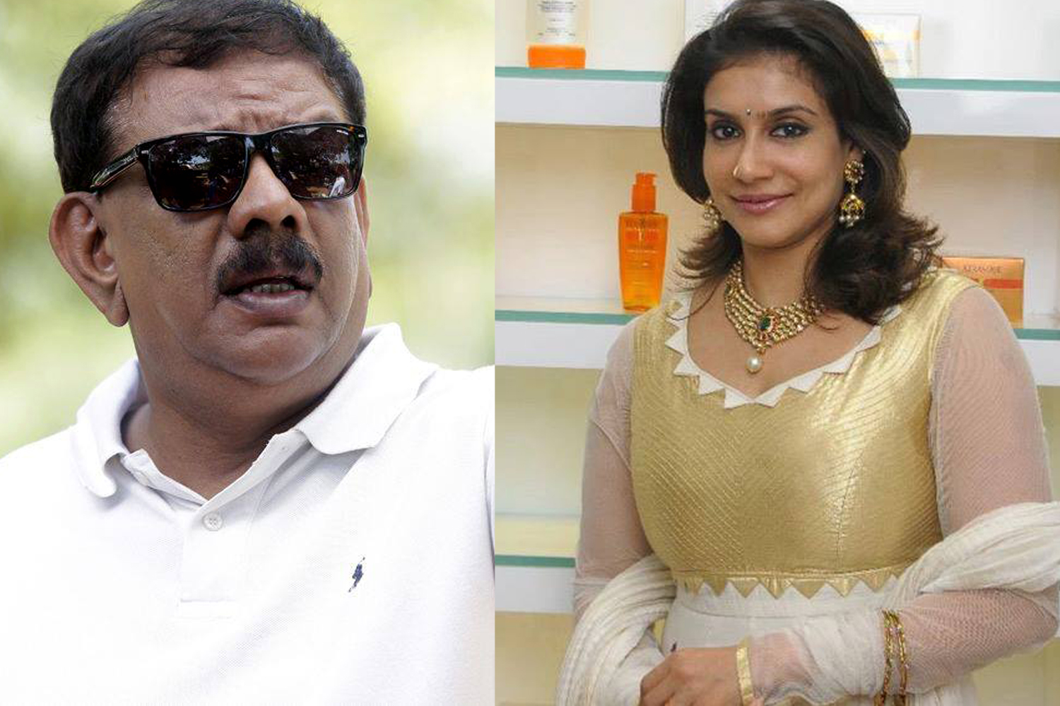 Divorce between Priyadarsan and Lissy-Onlookers Media