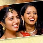 Malayalam actress Gopika with family-Girly Anto-Gopika Stills-Photos-Images-Onlookers Media