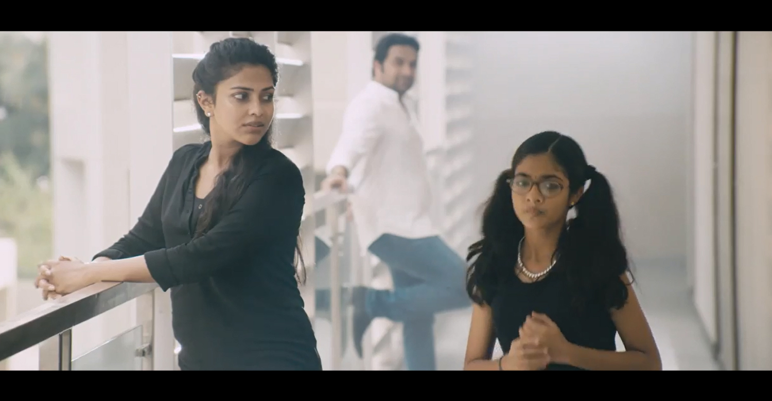 Manpaatha Neettunna Song From Mili-MP3-Video-Songs-Amala Paul-Nivin Pauly-Onlookers Media