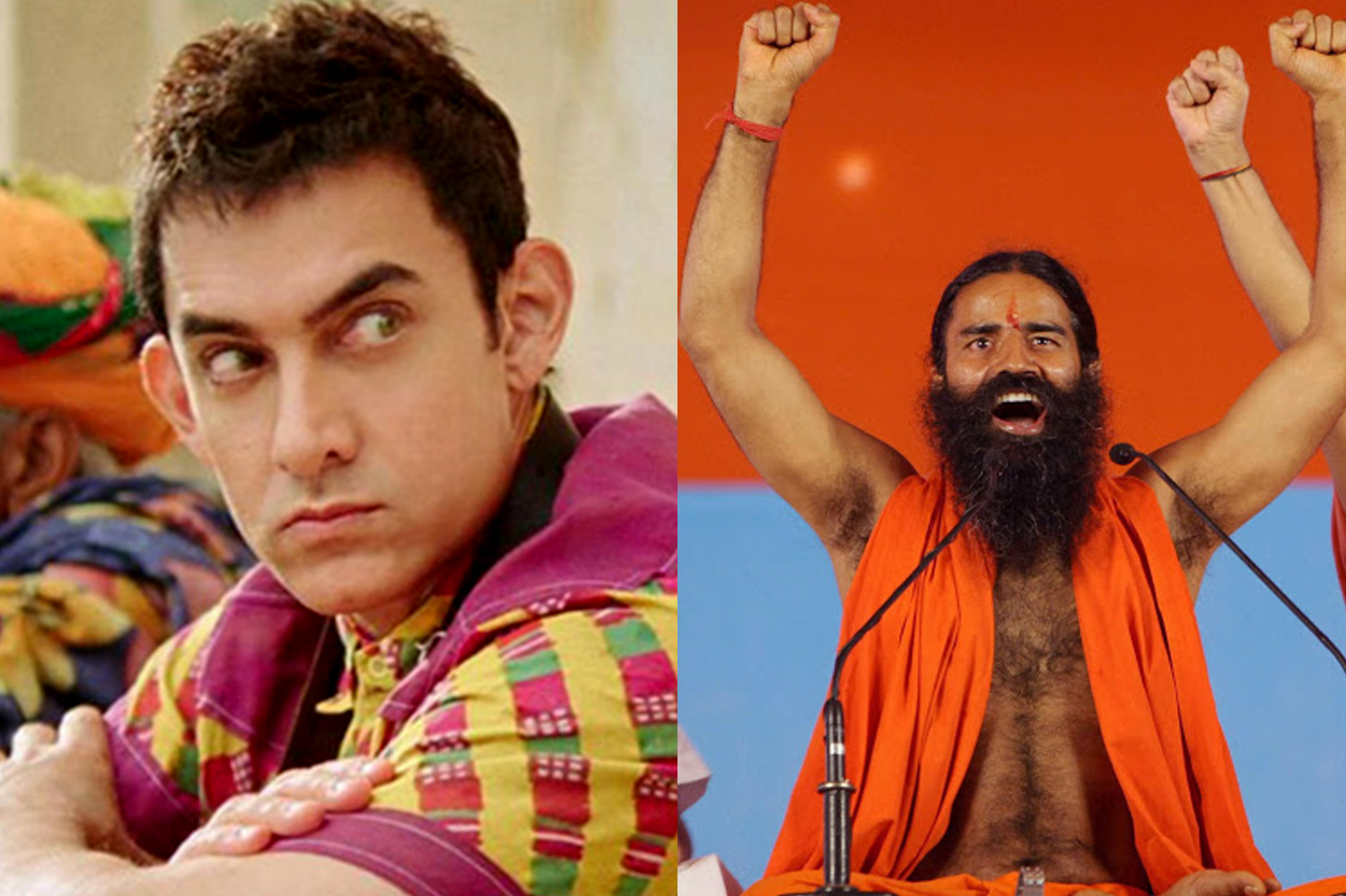 Temporary ban for PK-Aamir Khan-Onlookers Media