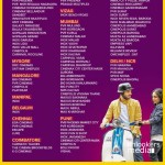 100 Days of Love Out Side Kerala-Theater List-Dulquer Salmaan-Nithya Menon-Malayalam Movie 2015-Onlookers Media (2)