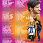 100 Days of Love Theater List-Dulquer Salmaan-Nithya Menon-Malayalam Movie 2015-Onlookers Media (1)