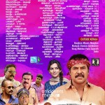 Acha Dhin Theater List-Mammootty-Mansi Sharma