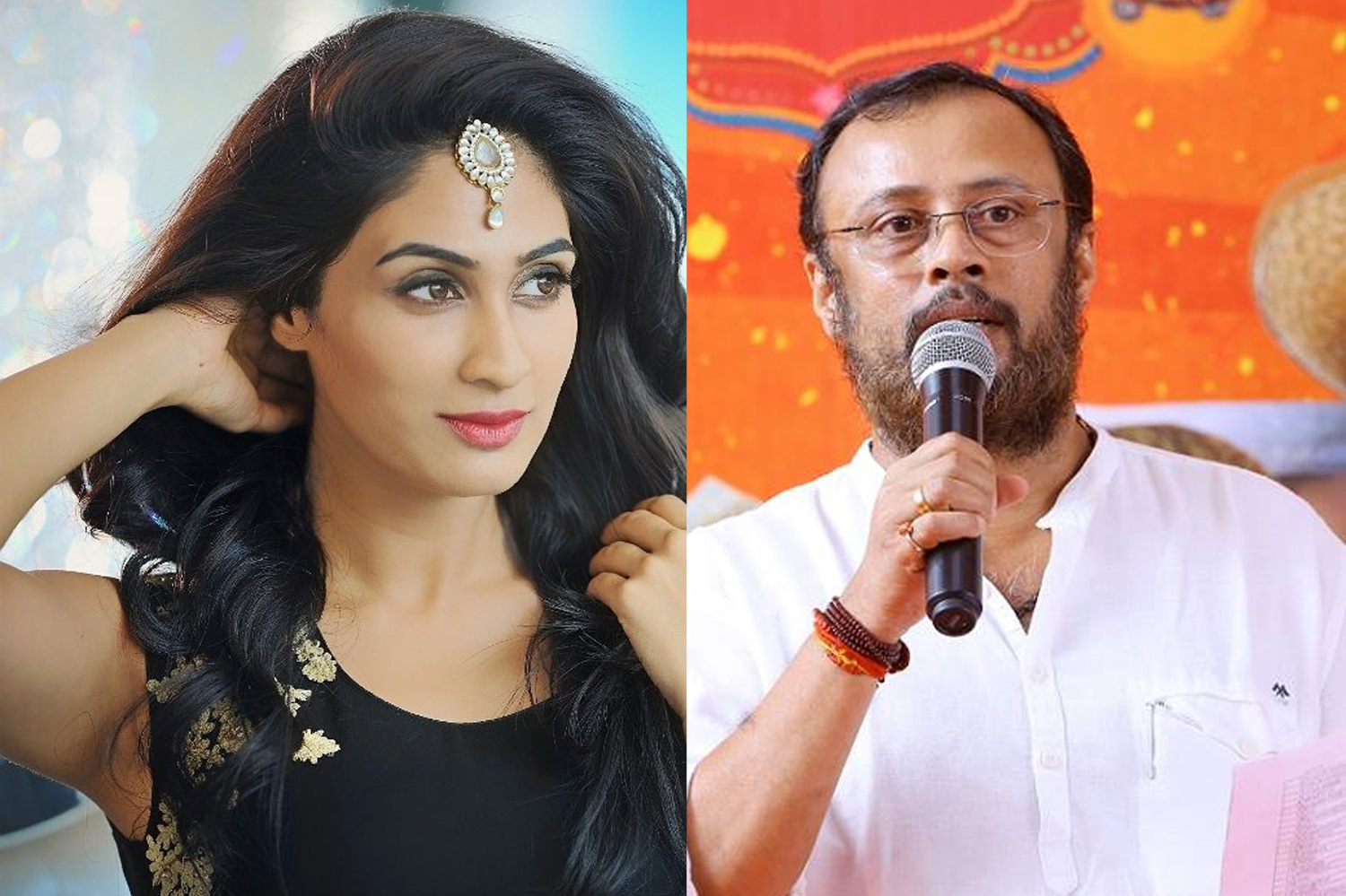 Deepti Sati confirmed for Lal Jose' Nee-Na Malayalam Movie-Ann Augustine-Onlookers Media