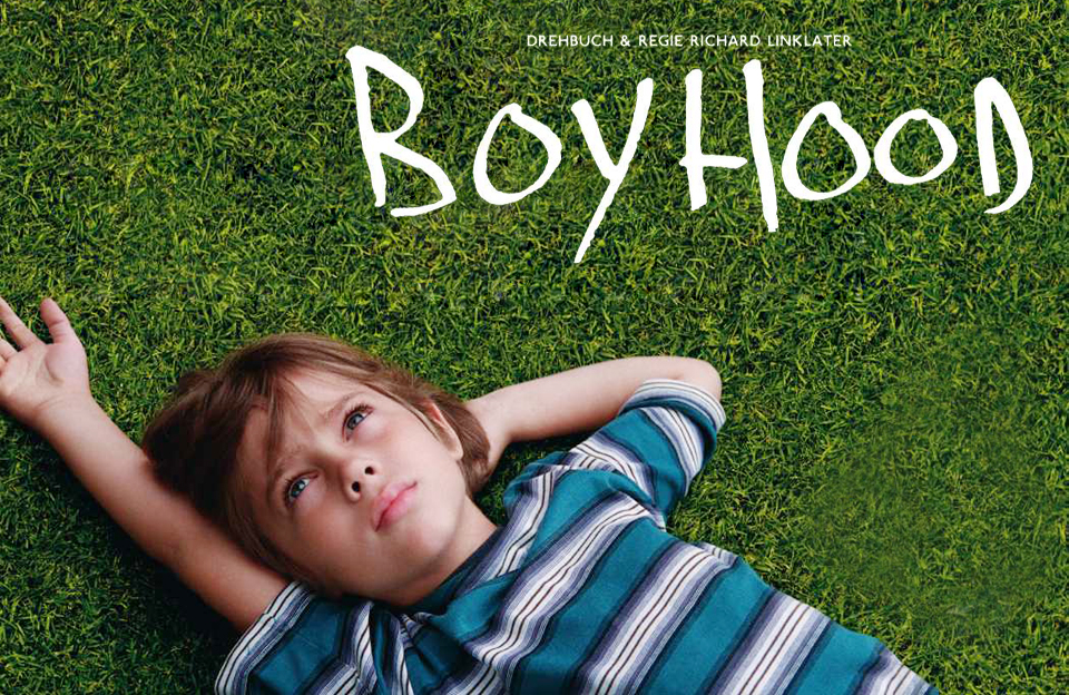 Golden Globe Award 2014-Boyhood-Onlookers Media
