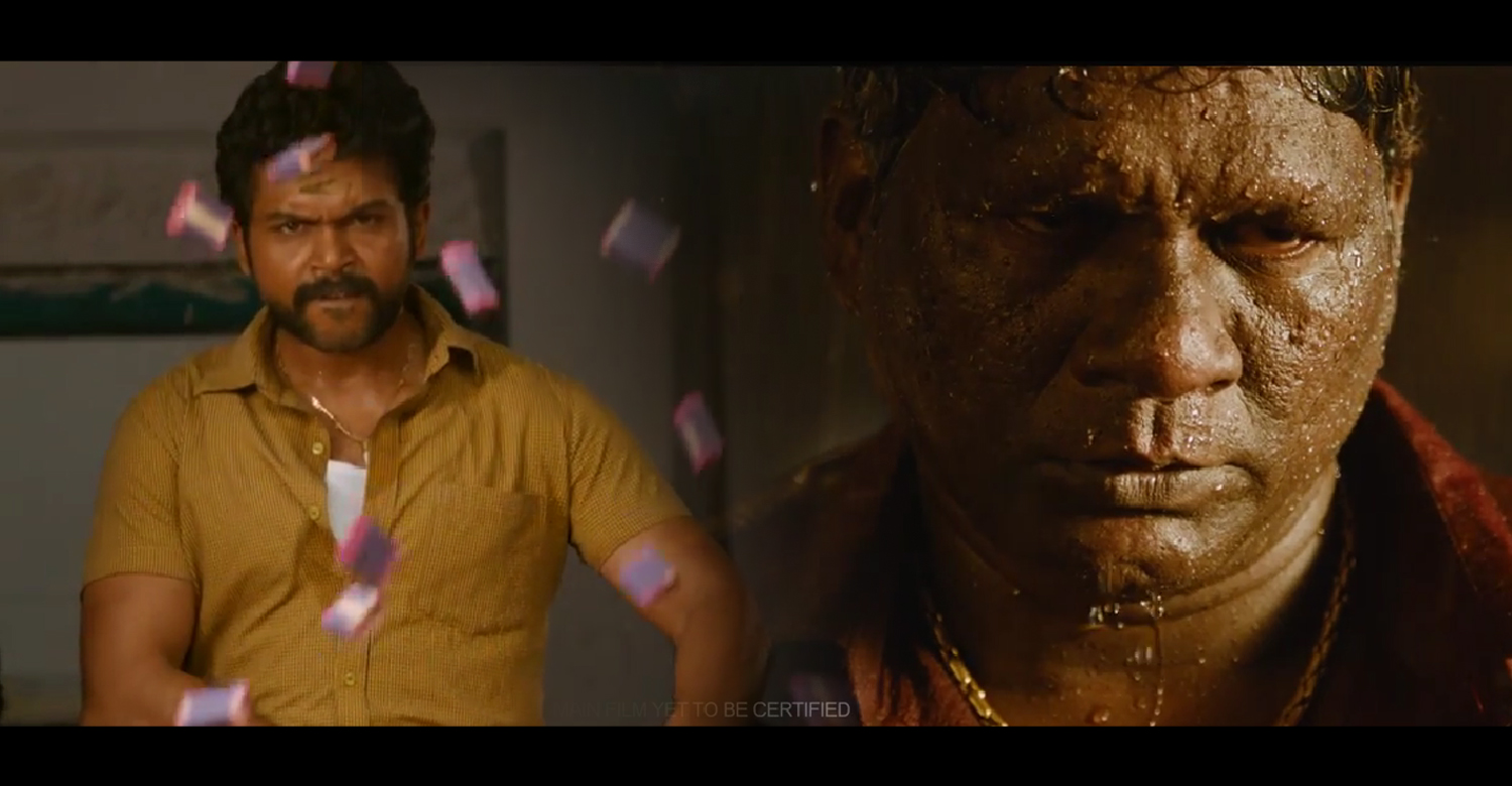 Komban Official Trailer-MP3-Video-Song-Karthi-Lakshmi Menon-Tamil Movies of 2015-Onlookers Media