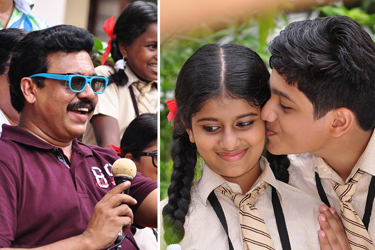Little Superman is not insulting any religion or god, says Vinayan-Onlookers Media