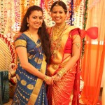 Actress Sadhika Wedding Stills-Reception Stills-Videos-Onlookers Media