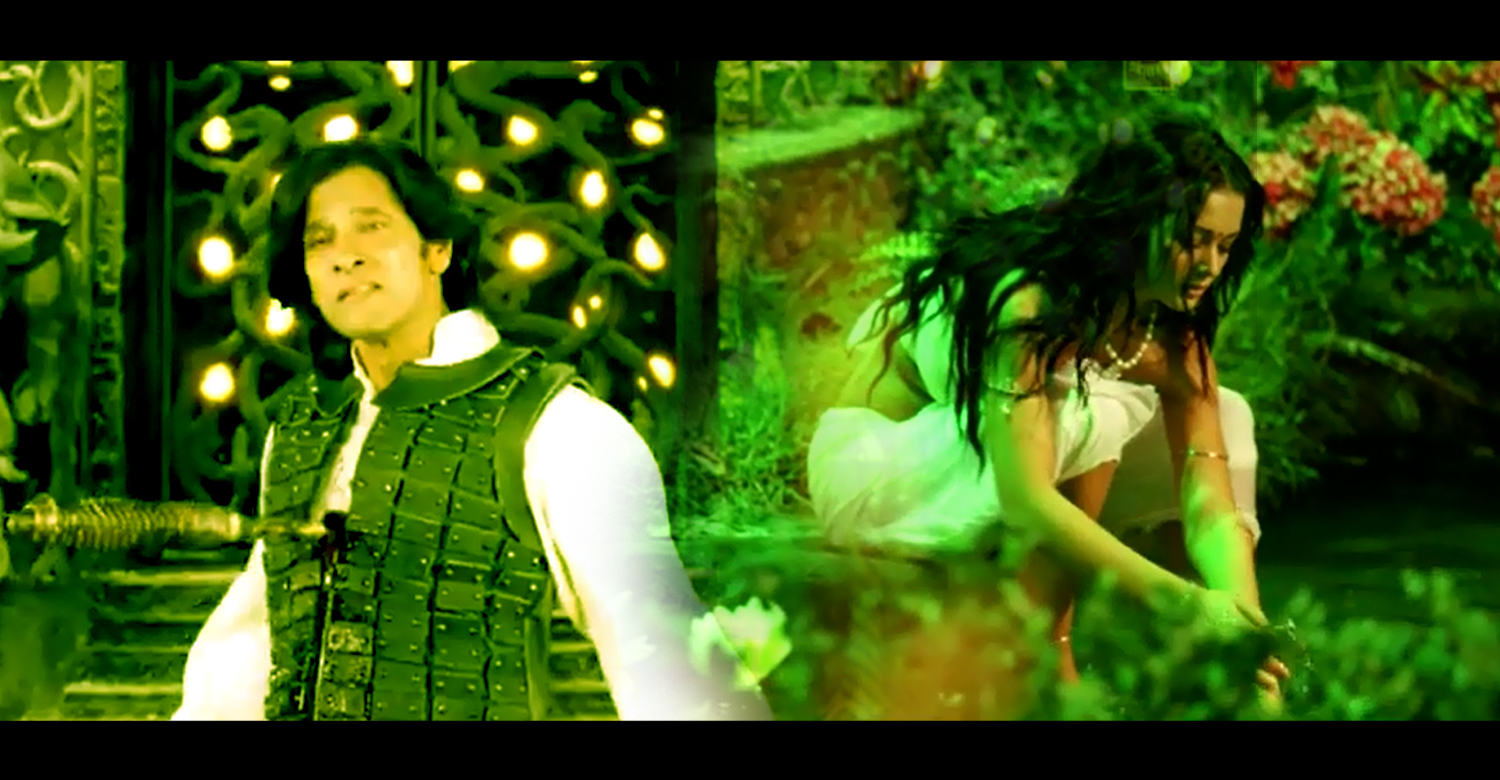Tum Todo Na song from I movie song-Ennodu Nee Irundhaal-Vikram-Shankar-AR Rahmaan-Onlookers Media