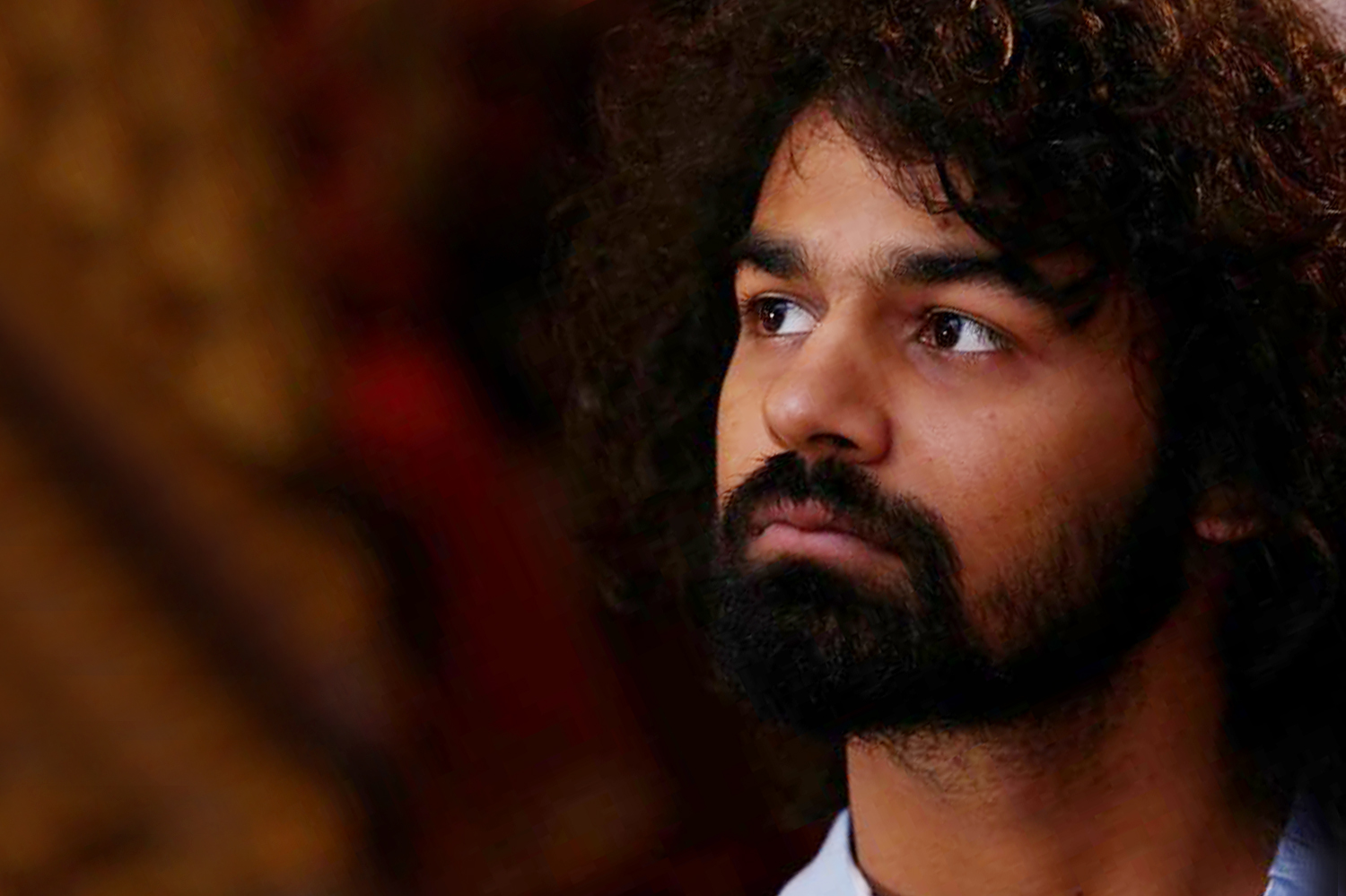 pranav mohanlal latest news