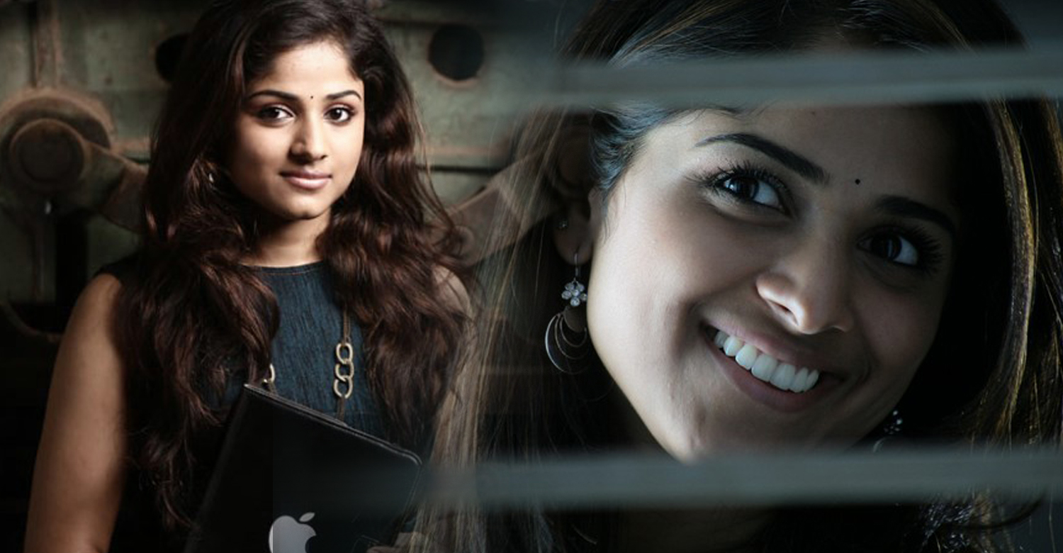 Chandini Sreedharan, a new heroine in Mollywood floor-Rehana-Mrithika-Onlookers Media