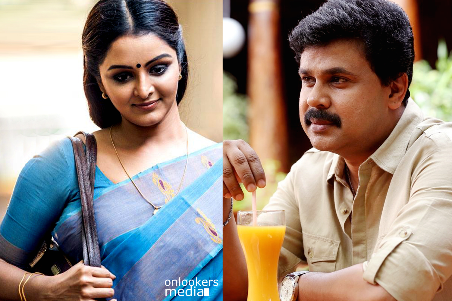 Dileep and Manju Warrier to Kollywood-Onlookers Media