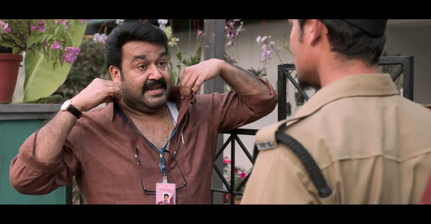 Ennum Eppozhum Teaser-Trailer-Mohanlal-Manju Warrier-Sathyan Anthikkad-Onlookers Media