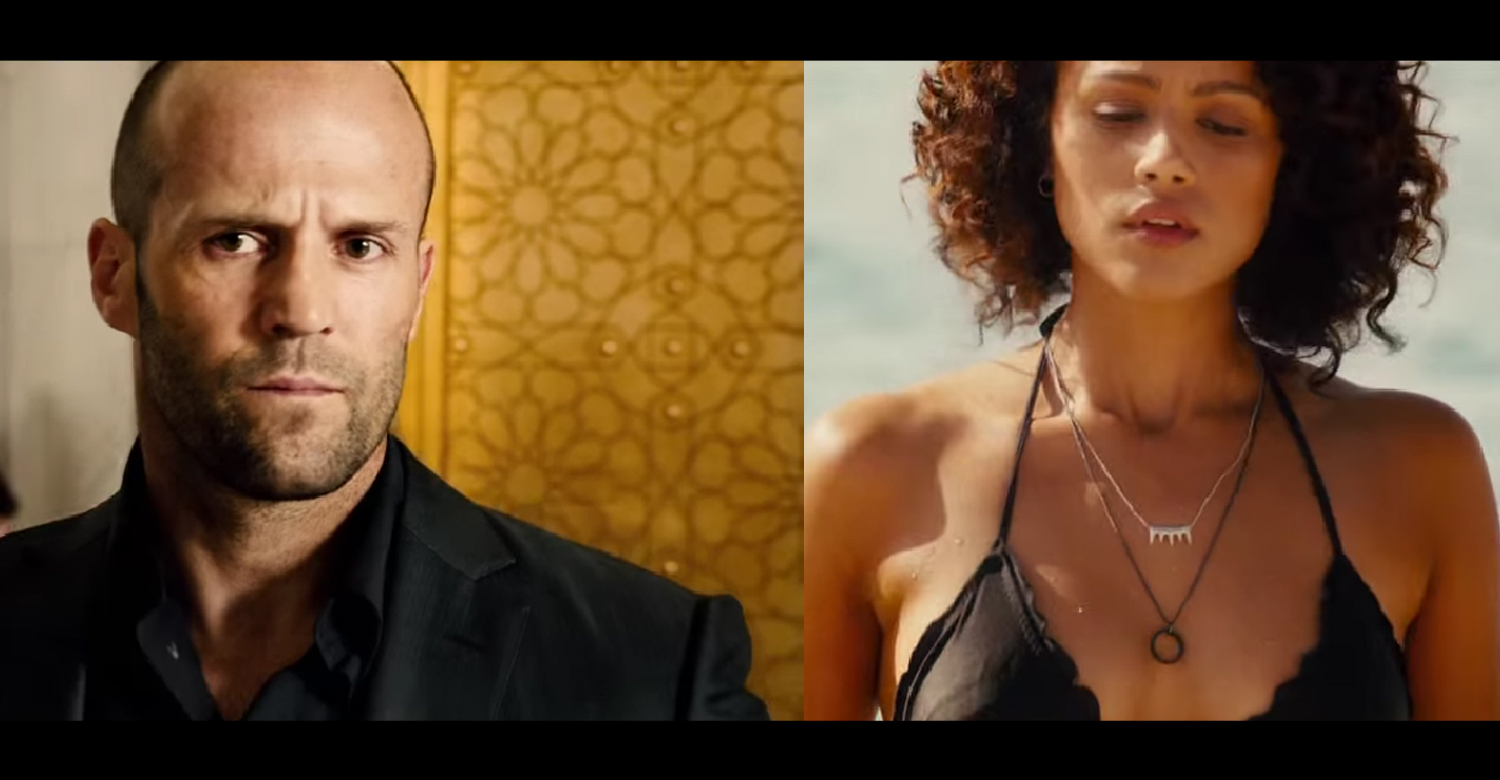 Furious 7 - Official Super Bowl Spot-Onlookers Media
