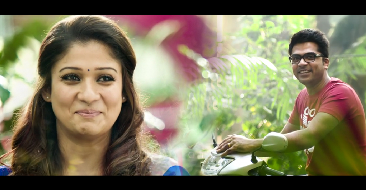 Idhu Namma Aalu Bloopers-MP3-Video-Song-Nayanthara-STR-Onlookers Media