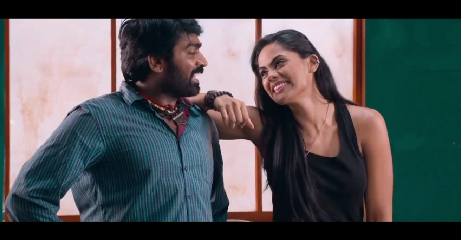Purampokku Official Trailer-Teaser-MP3-Video-Songs-Arya-Vijay Sethupathi-Karthika Nair-Onlookers Media