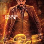 Suriya 24 First Look Poster-Stills