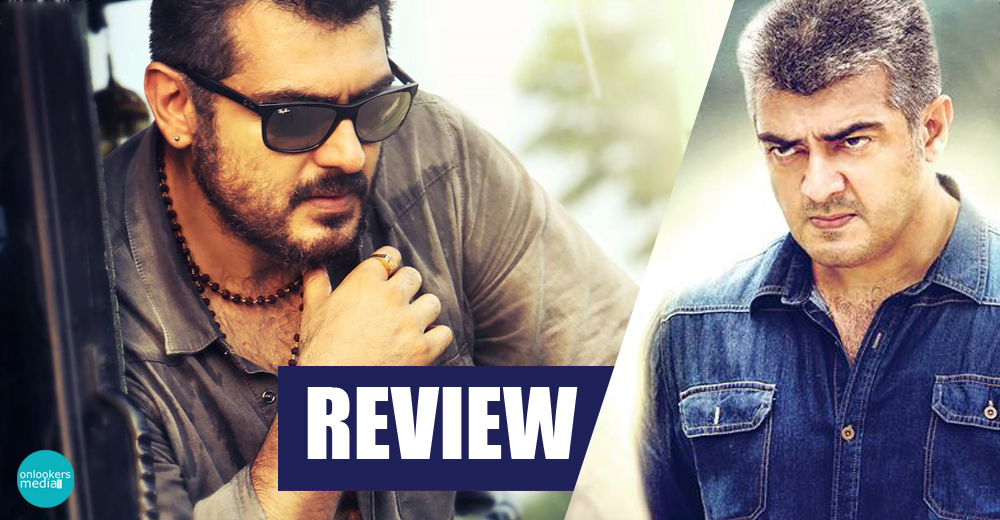 Yennai Arindhaal Review-Rating-Collection-Report-Ajith-Trisha-Onlookers Media