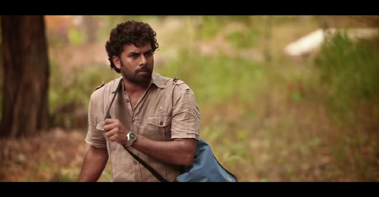 Candle Camera Malayalam Short Film-Sunny Wayne-Onlookers Media