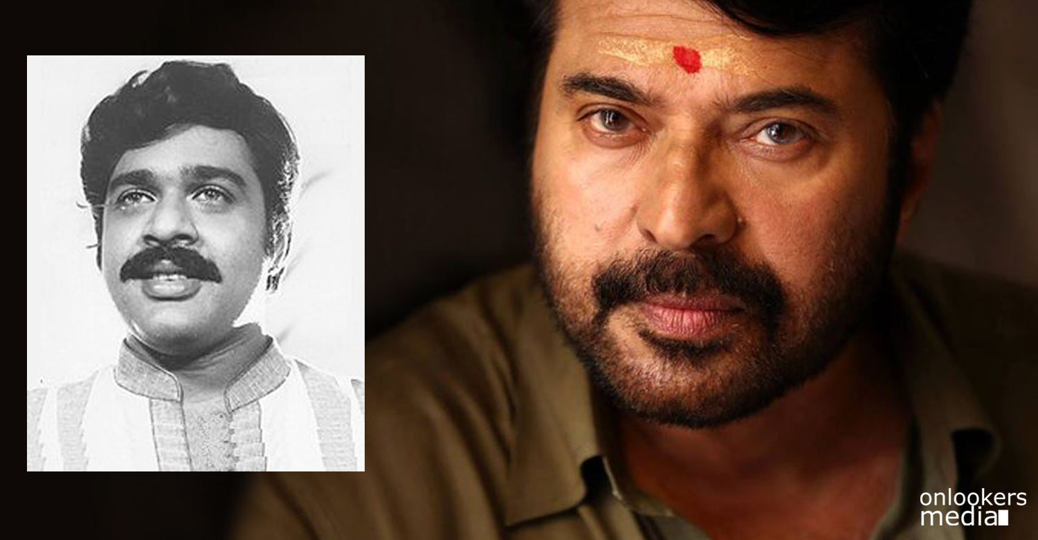 Generations changed, But that bond remains between Mammootty and Ratheesh-Mammootty Latest News-Padmaraj Ratheesh-Onlookers Media