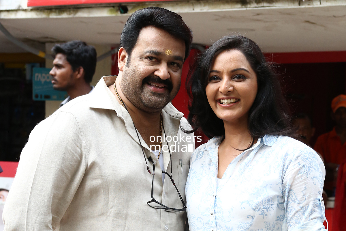 Ennum Eppozhum Stills-Images-Photos-Malayalam Movie 2015-Mohanlal-Manju Warrier-Onlookers Media
