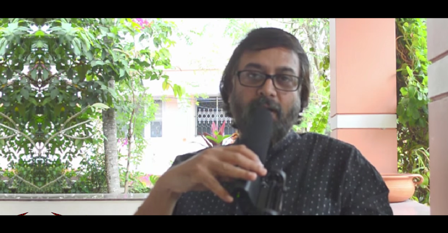 Takeone Jury Talks-Madhupal-Onlookers Media