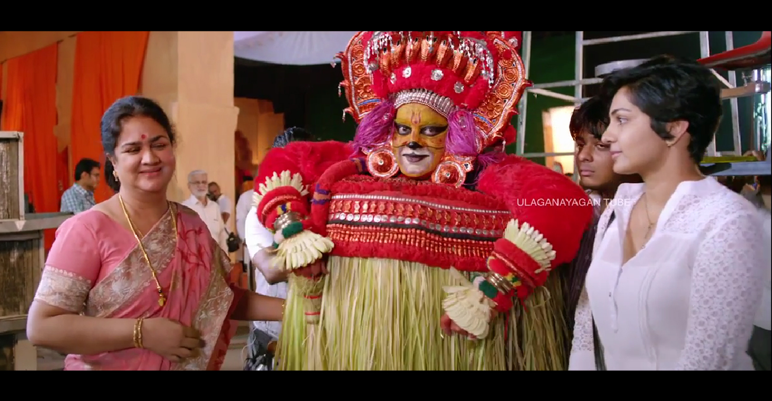 Uttama Villain Official Trailer 2-MP3-Video-Song-Kamal Hassan, Parvathi, Jayaram-Uravashi-Onlookers Media