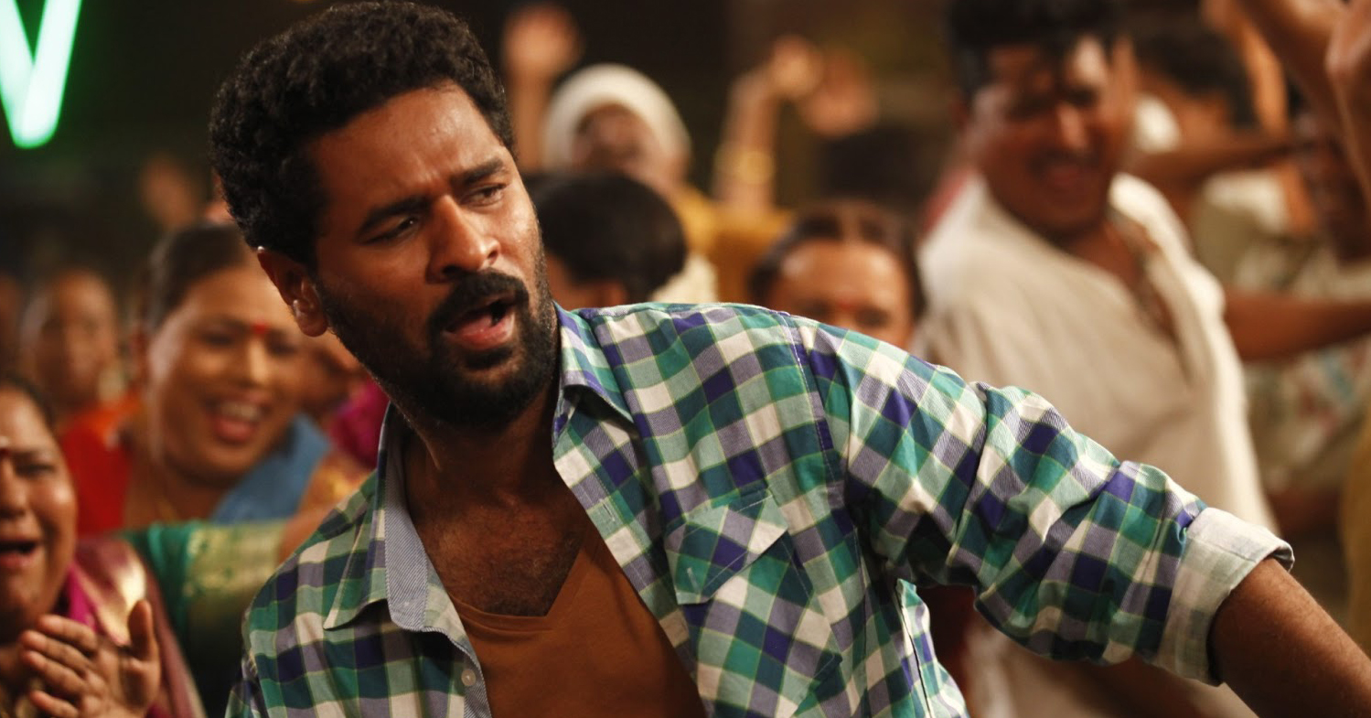 Worst director of the year award goes to Prabhu Deva-Action Jackson Movie-Onlookers Media
