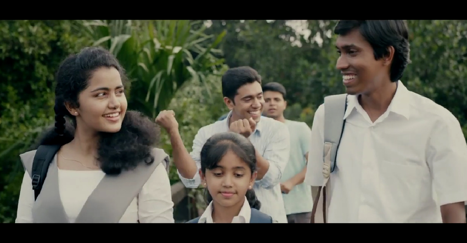 Aluva Puzhayude Song Premam-MP3-Video-Song-Nivin Pauly-Onlookers Media