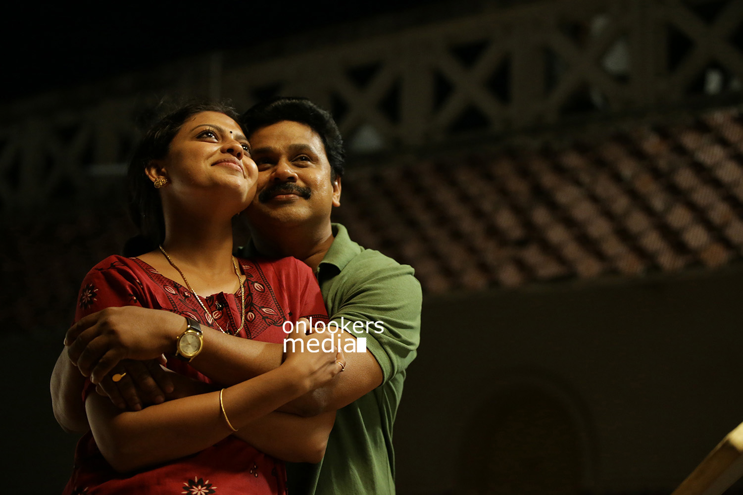 Chandrettan Evideya Stills-Images-Photos-Dileep-Namitha Pramod-Anusree-Malayalam Movie -Onlookers Media