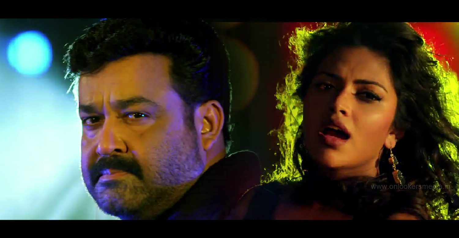 Dil Divana Song From Lailaa O Lailaa-Mohanlal-Amala Paul-Onlookers Media