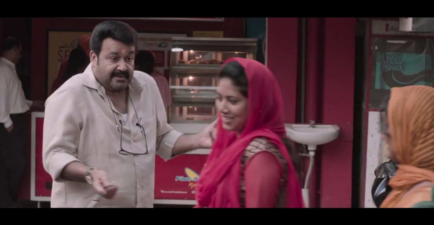 Ennum Eppozhum The Success Teaser-Mohanlal-Manju Warrier-Onlookers Media