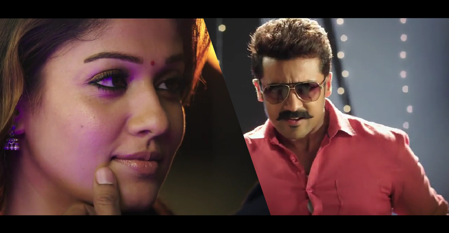Mass Official Teaser-Trailer-MP3-Video-Song-Suriya-Onlookers Media