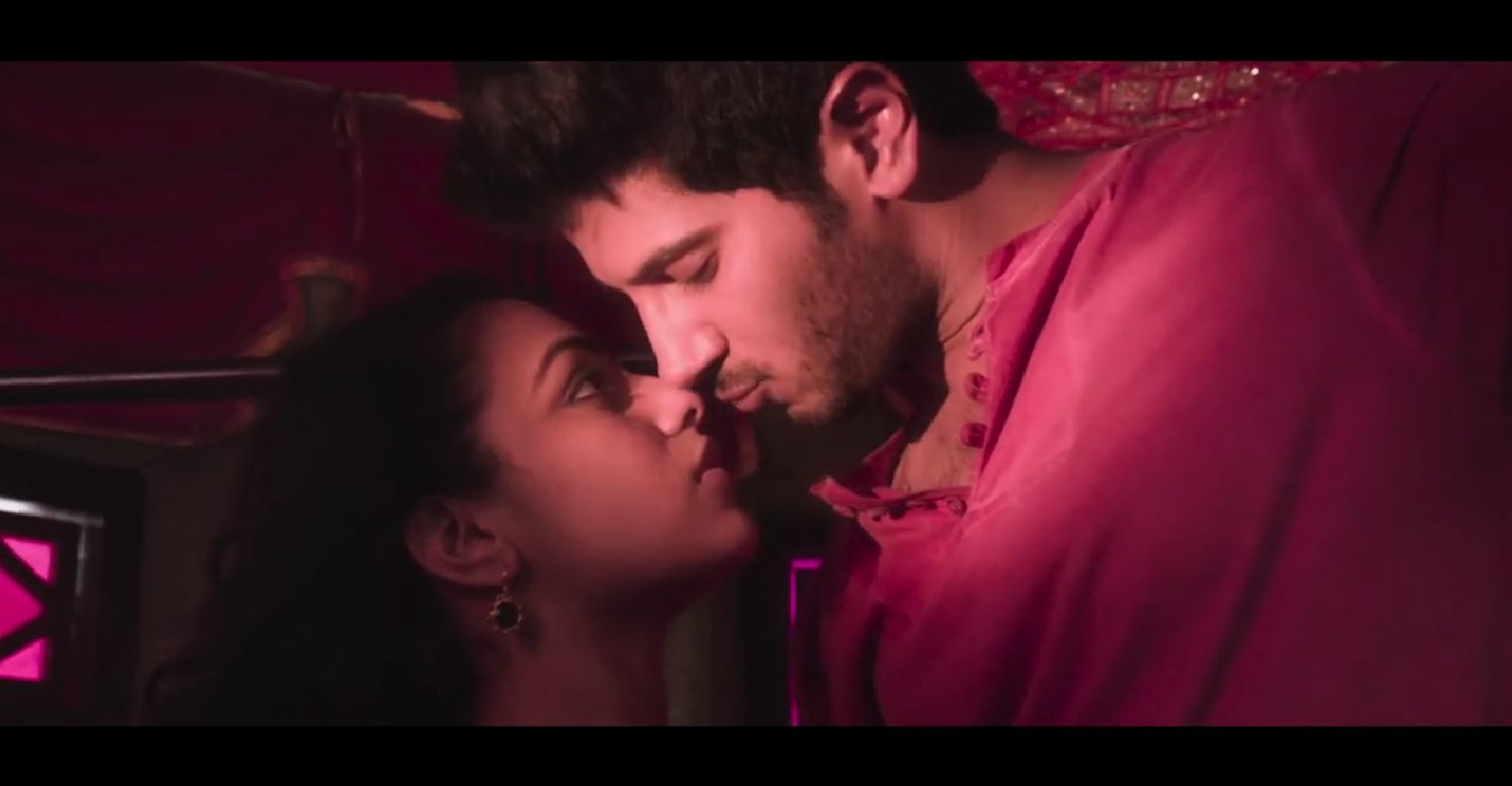 Parandhu Sella Vaa Song From OK Kanmani-MP3-Video-Dulquer Salmaan-Nithya Menon-Onlookers Media