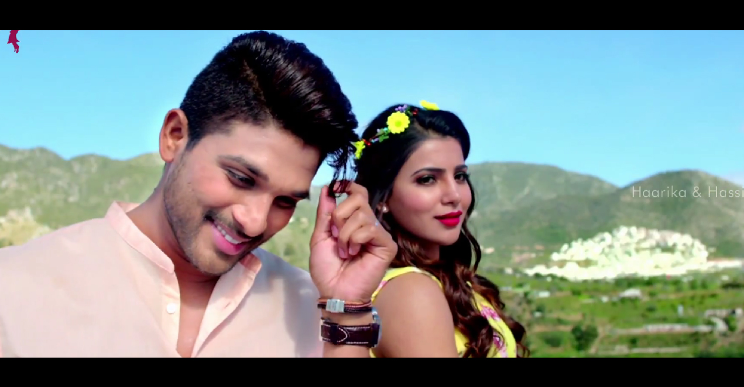 Seethakalam Song Teaser From So Satyamurthy-Allu Arjun-Samantha-DSP-Onlookers Media