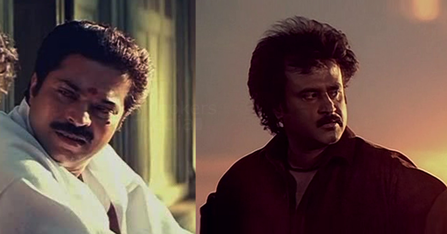 Story behind Thalapathi climax-Mammootty-Rajinikanth-Onlookers Media