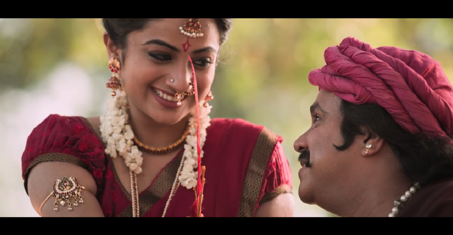 Vasanthamallike Song From Chandrettan Evideya-MP3-Video-Song-Dileep-Namitha Pramod-Onlookers Media