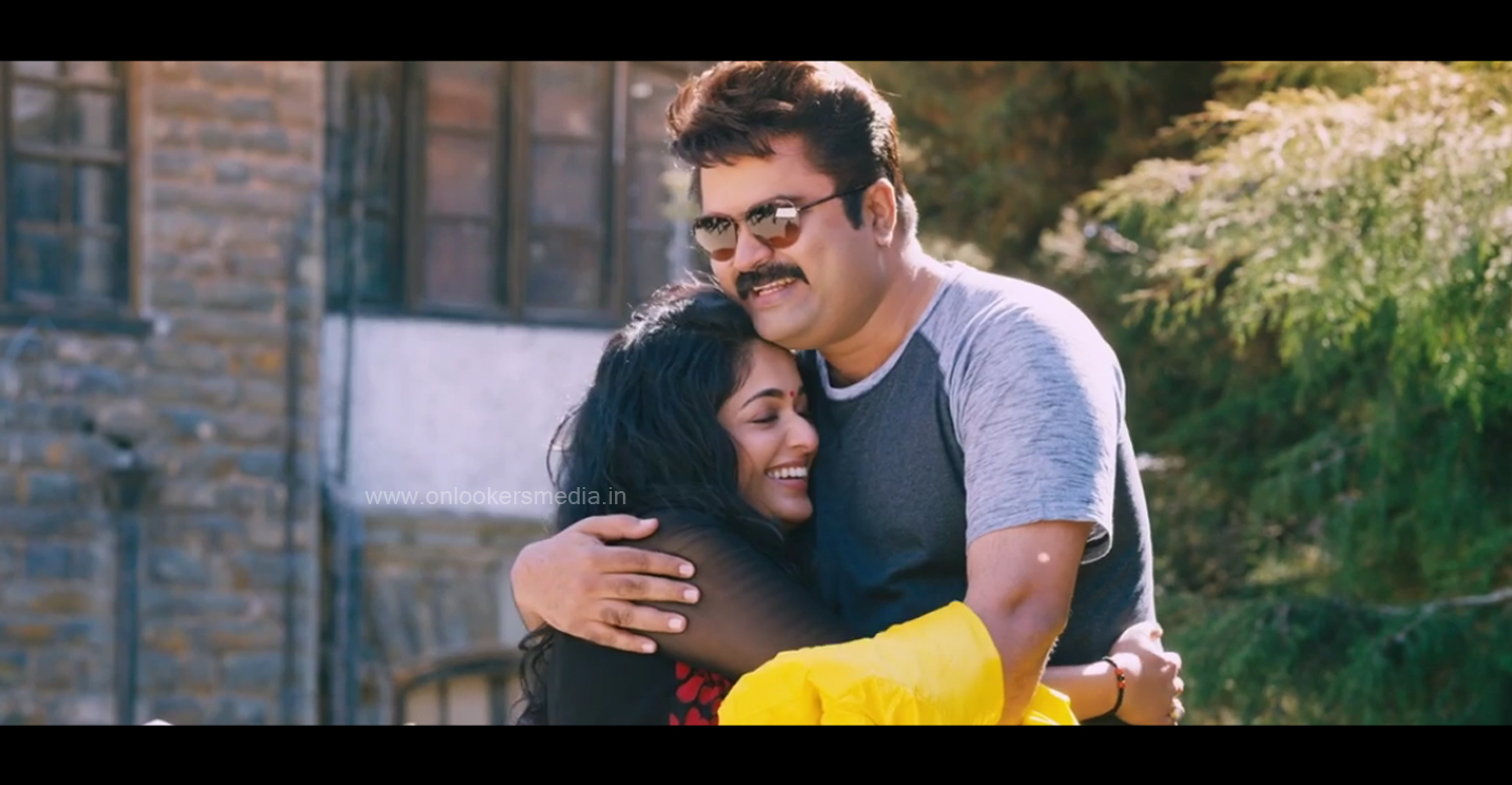 Vezhambal Mizhikal Song From She Taxi-MP3-Video-Song-Anoop Menon-Kavya Madhavan-Onlookers Media