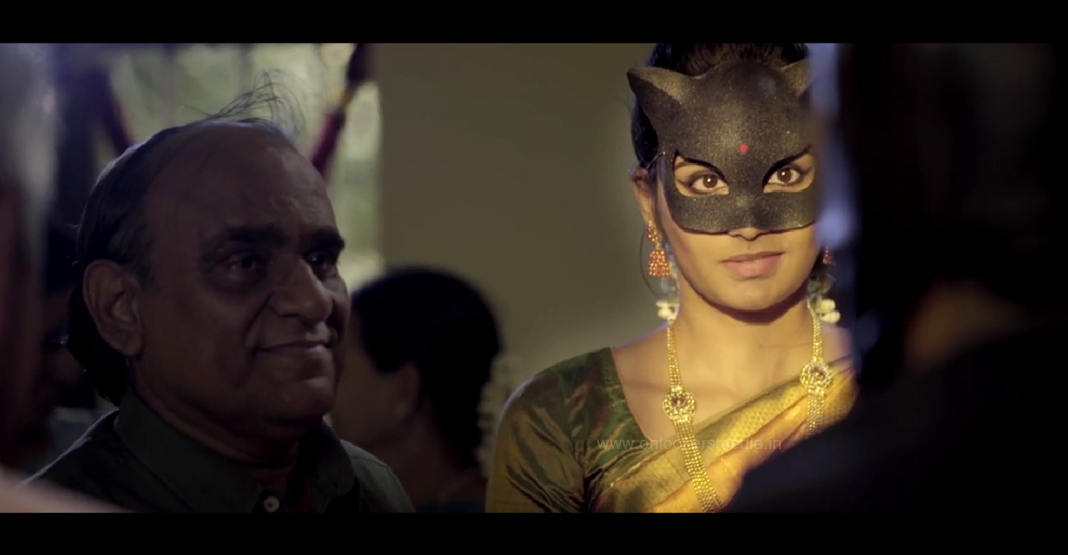 What If Batman Was From Chennai-Funny Video-Onlookers Media
